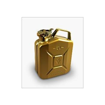 Kanister 5L metall 4750553002704