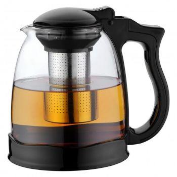 Teekann filtriga 1,5L 4747003060148