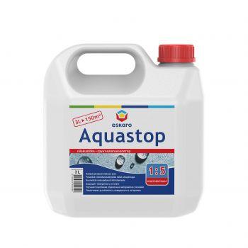 Krunt Aquastop vesilahustuv 3L