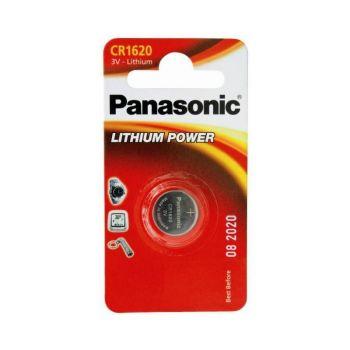 Panasonic patarei CR1620/1B