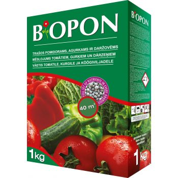 Tomativäetis Biopon 1kg