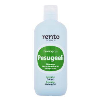 Pesugeel Rento 350ml eukalüpt 6410412442451