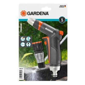 Püstolpihusti Gardena Premium