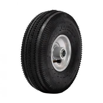 Käru ratas 3,5-4 250mm d20mm 6438152019429