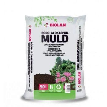 Muld Biolan 50L rododele 4742030006886