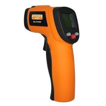 Laser termomeeter Bahco -50ºC +550ºC