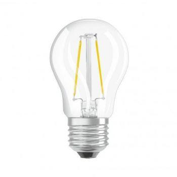 LED lamp 2,5W 827 E27 Ledstar Retrofit