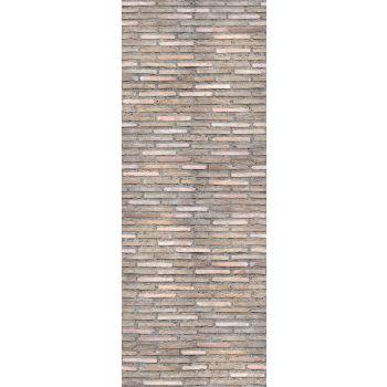 Seinapaneel PVC Narrow brick 2,65m