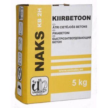 Kiirbetoon Uninaks C30/37 5kg