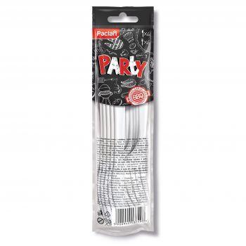 Plastmassist kahvlid ja noad 12tk 5900942137497