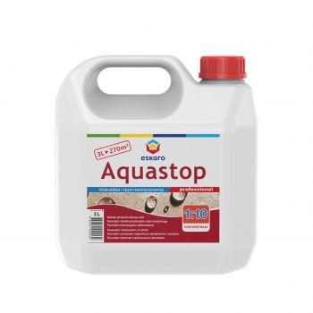 Krunt Aquastop 3L professional