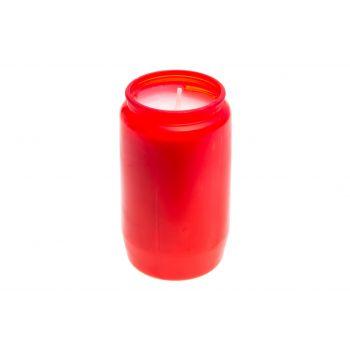 Küünal õli punane 55h