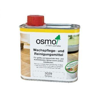 Puhastus- ja kaitsevaha Osmo 3029 0.5L 4006850111411
