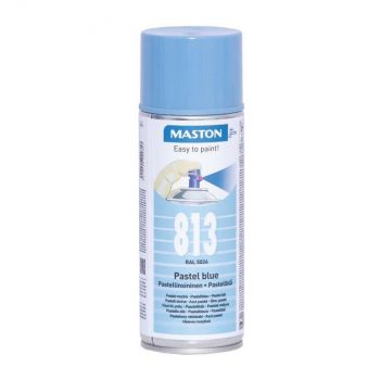 Maston pastellsinine 400ml