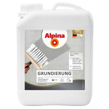 Alpina Grundierung 10L