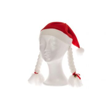 Päkapikumüts 29 cm patsidega
