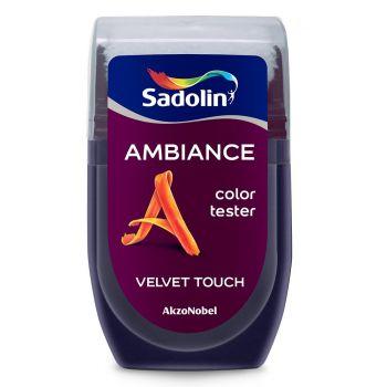 Ambiance tester Sadolin 30ml velvet touch