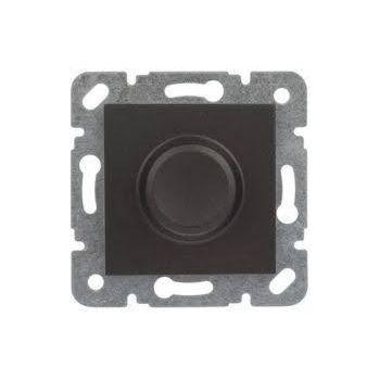 Dimmer Meridian 600W must 92105520 Lülitid 8681224861404