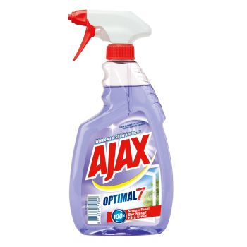 Klaasipesusprei Ajax Shiny Surface 500ml