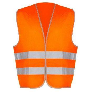 Ohutusvest M oranž