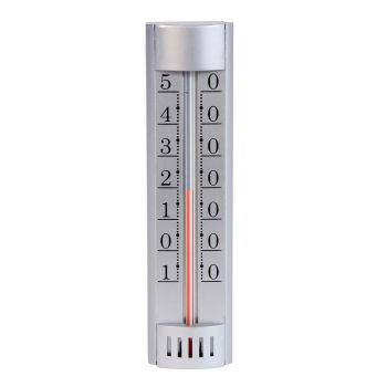Termomeeter sise hõbe