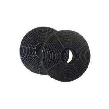 Õhupuhasti filter HD021 Ø130mm süsi