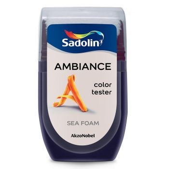 Ambiance tester Sadolin 30ml sea foam