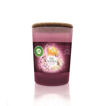 Lõhnaküünal Air Wick Premium Summer Delights 185 G 5900627071597