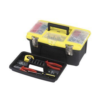 """Tööriistakast Stanley Jumbo 16"""" 2ne"""
