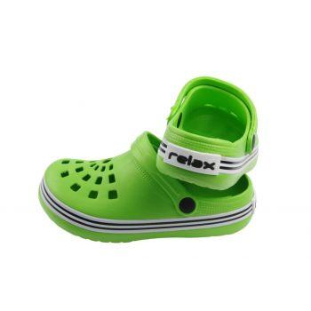 Relax sandaal EVA roheline suurus 36 4742777007870