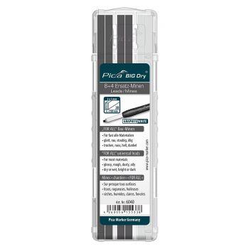 4260056155338 Pliiatsisüdamik PICA BIG Dry, erinevad (12/tk pakk)
