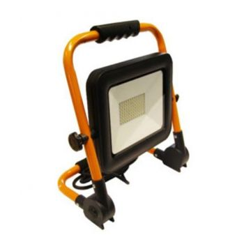 LED Prožektor 100w käepidemega IP65