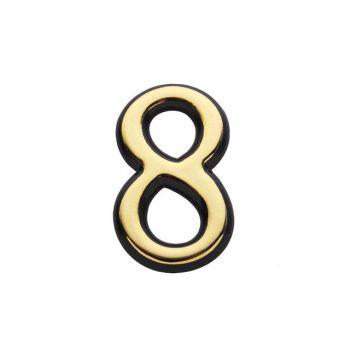 Uksenumber 8 kleeps 4743025001886