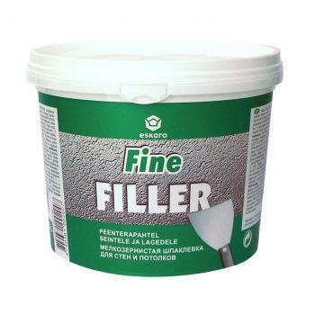 Fine Filler pahtel 0,6L