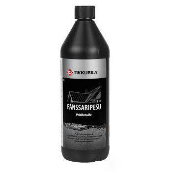 Plekk-katuste pesuaine Panssaripesu 1L