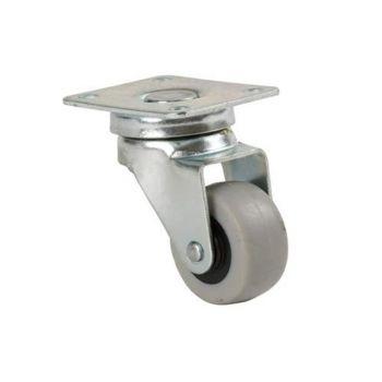 Mööbliratas B11535  D=30mm H=50 mm kuni 20 kg 4743025012370