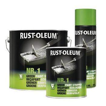 Värvieemaldaja Rust-Oleum 0,75L 8715743017643