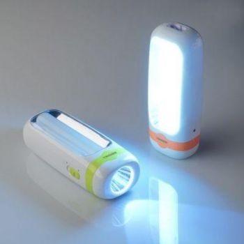 Laetav taskulamp Tiross 1W 10SMD LED TS-1894
