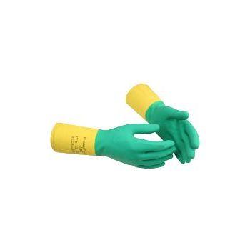 Töökindad Ansell Bi-colour 87-900/10