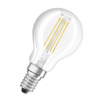 LED lamp 4W E14 430lm