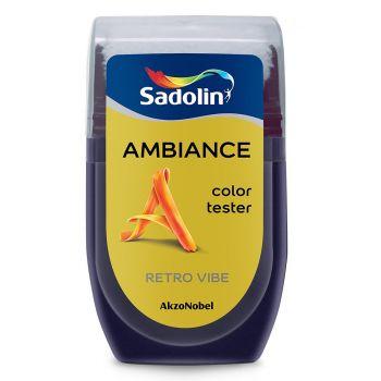 Ambiance tester Sadolin 30ml retro vibe