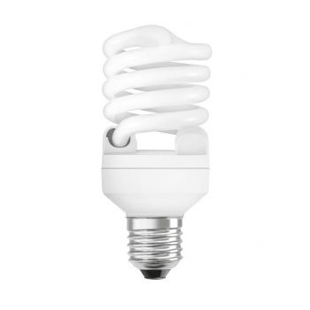 Säästulamp 23W E27 Twist