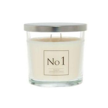 Küünal lõhna klaastopsis Nr.1