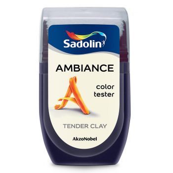 Ambiance tester Sadolin 30ml tender clay