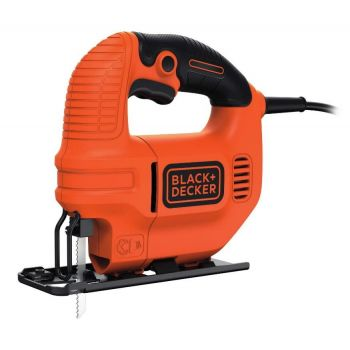 Tikksaag Black+Decker KS501EK 65 mm 400W