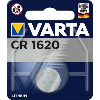 Patarei Varta CR1620 liitium  4008496276936