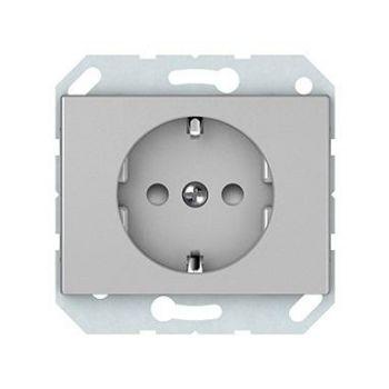 Pistikupesa xpml süvistatav metallik maandusega raamita 4779101119367