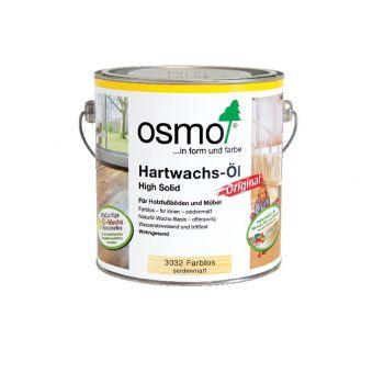 Põrandavaha Osmo 3032 3L värvitu, siidjasmatt 4006850067879