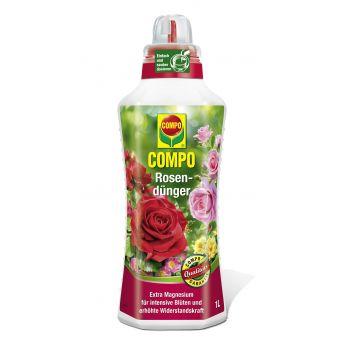 Väetis Compo roosidele 1L 4008398245603