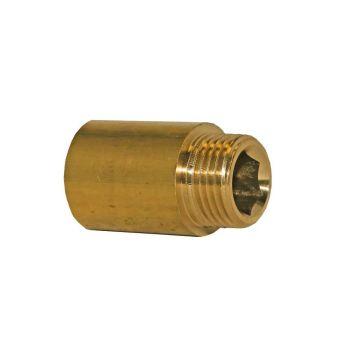 Toru pikendus 3/4x15mm 4743277009135